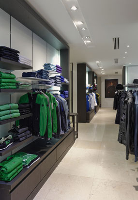 Armani Collection Dewachter Montpellier